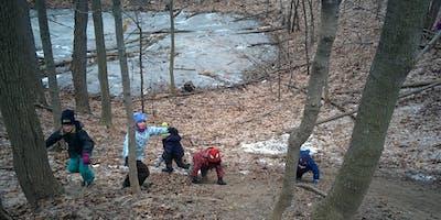 Wild Child March Break Day Camp