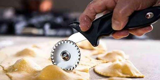 Make Fresh Pasta