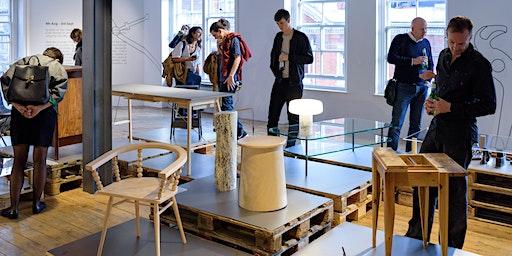 BA Furniture and Product Design (W261, W264) - Portfolio Interview 2020/21