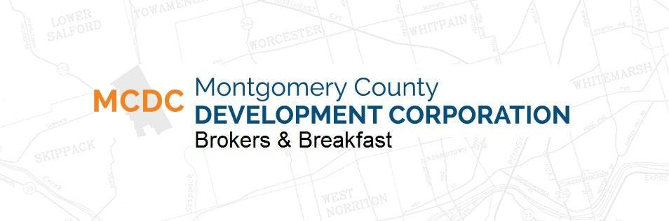 11/13/2018 MCDC Brokers & Breakfast hosted by