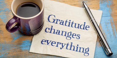 A Season of Gratitude Yoga Series tickets
