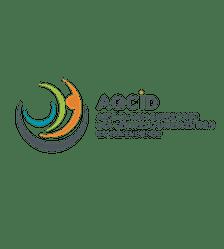 AQCID logo
