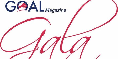 GOAL Magazine's 3rd Annual Gala tickets