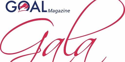 GOAL Magazine's 3rd Annual Gala