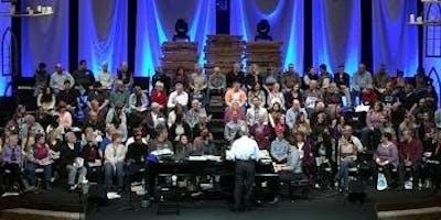 Community Choir Festival