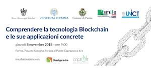 Comprendere la tecnologia Blockchain e le sue applicazi...