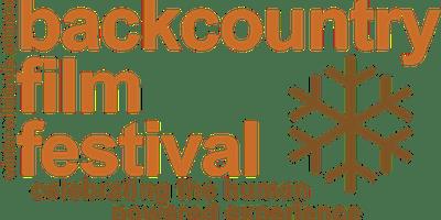 2019 Winter Wildlands Backcountry Film Festival - Seattle