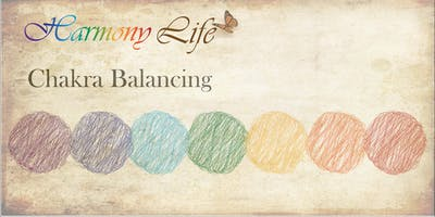 Chakra Balancing (Lando Medical Reiki 101.2)