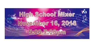 High School Mixer