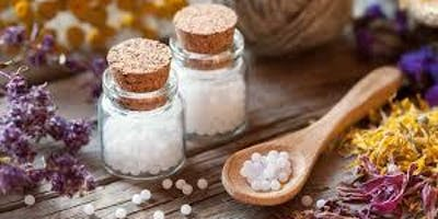 Wellness Series:  Welcome to Homeopathy