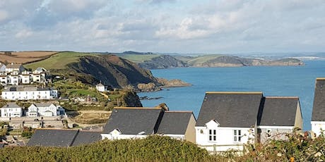 Guided Hike (Half day) : Mevagissey Coastal Circular, Mevagissey, Cornwall tickets