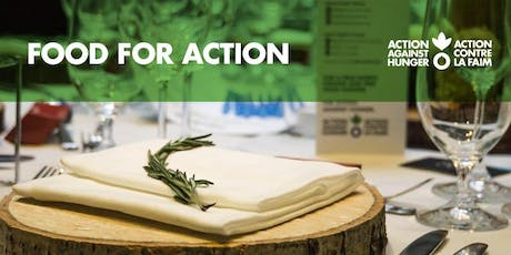 Food for Action 2019 tickets