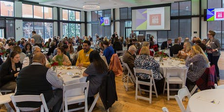 SOLD OUT 2019 UCA Annual Luncheon tickets