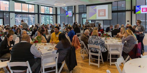 SOLD OUT 2019 UCA Annual Luncheon