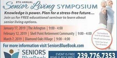 Bonita Springs Senior Living Symposium