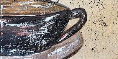 $12.00 Tuesday Coffee Splash
