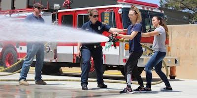 4th Annual Women in the Fire Service Seminar