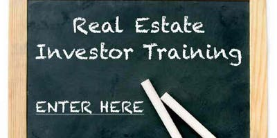 Find It, Flip It, Fix It-CASH OUT! Real Estate Investing Workshop-GA