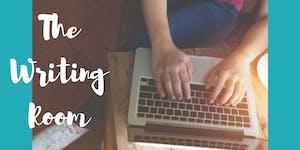 The Writing Room - (6 November 2018)