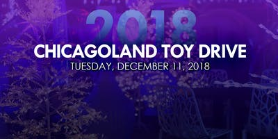 2018 Chicagoland Toy Drive