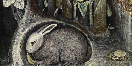 Families and Folk Art: Animals All Around tickets