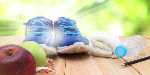 Healthy Living Series: Understanding Obesity, Reducing Your Risk of Disease