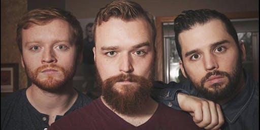 Bearded Oregon Beard Battle