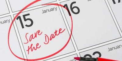 Winter 2019 Meeting (Brunch Style) - Save the Date!