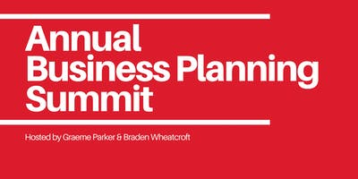 Annual Business Planning Summit (Nanaimo)