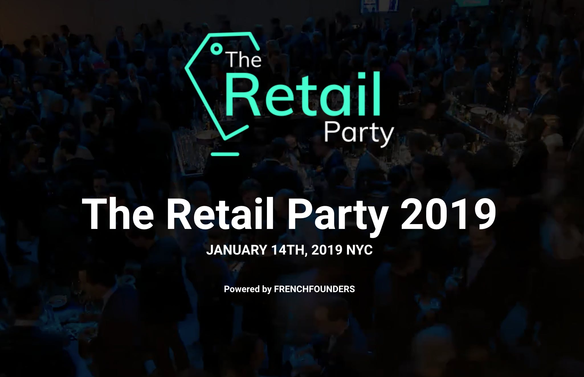 The Retail Party 2019