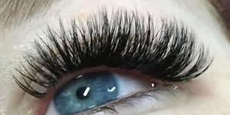 9ceb8868470 $200. Multiple Dates. Classic EyeLash Extensions Certification Class  Dallas. Midway Tower ...