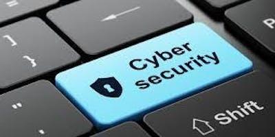 Cybersecurity Risk Program Academy - New York City - Penn Center - Yellow Book, CIA & CPA CPE