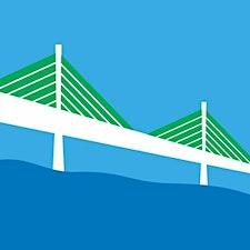 Gerald Desmond Bridge Replacement Project logo