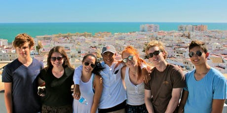 Summer programs in Cadiz, Spain- Language and Cultural Immersion entradas