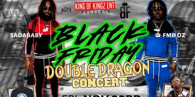 Sada Baby | FMB DZ : Double Dragons
