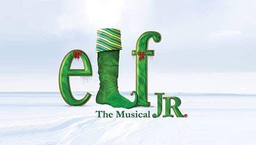 Elf Jr. the Musical at EFHS Tickets