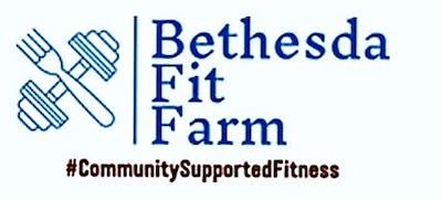 Weekend Warrior Fitness by Bethesda Fit Farm (Bethesda Central Farm Market edition)