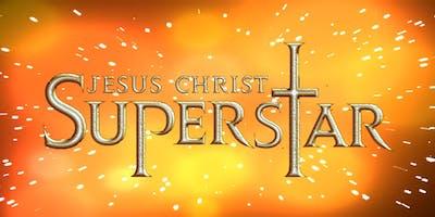 Jesus Christ Superstar - Wednesday