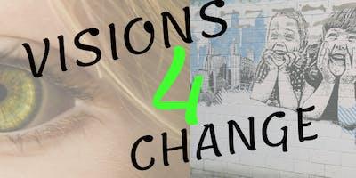 Visions 4 Change: Mentoring Alabama\