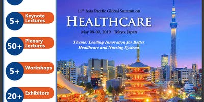 11th Asia Pacific Global Summit on Healthcare (CSE)
