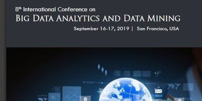 8th International Conference on Big Data Analytics and Data Mining (CSE) A
