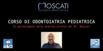 Corso di odontoiatria pediatrica - 1to1 InOffice