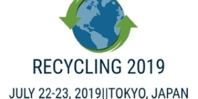 2nd Global Submit on Recycling and Waste Management