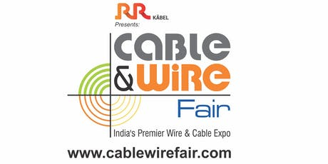 Cable & Wire Fair 2019 tickets