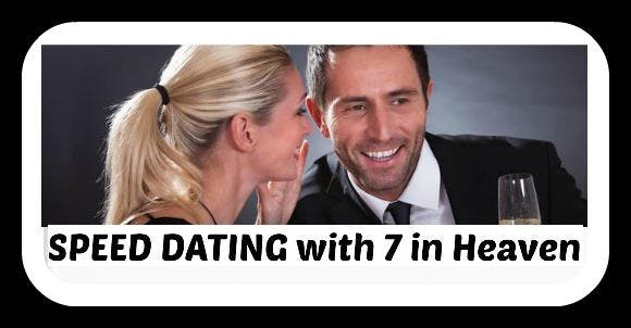 speed dating over 45