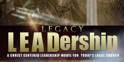 Become a Legacy LEADer Trainer