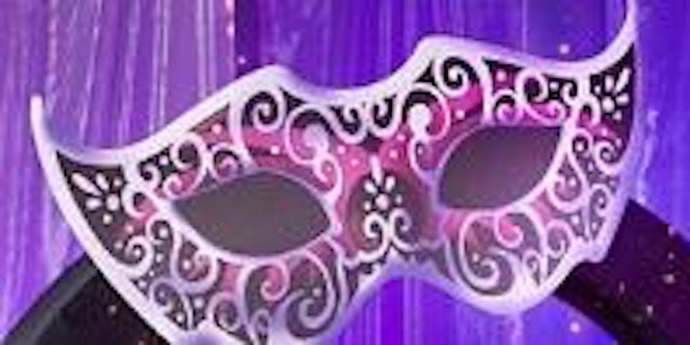 0e463715bd Night of Dreams Masquerade Ball Tickets
