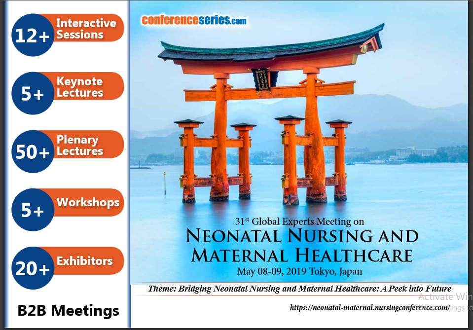 31st Global Experts Meeting on Neonatal Nurs