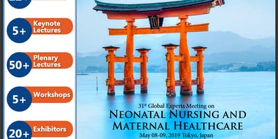 31st Global Experts Meeting on Neonatal Nursing and Maternal Healthcare (CSE)