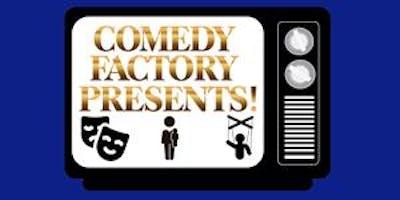 2019 Comedy Factory Show (10 Show Season)